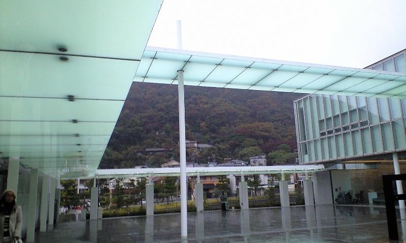 県立近代美術館
