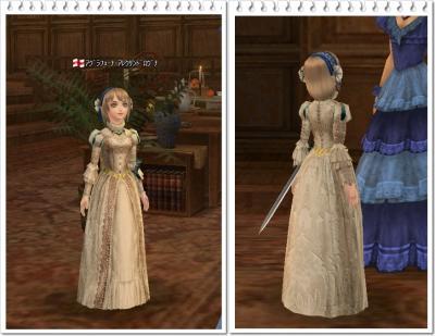 ウェディングドレス-horz