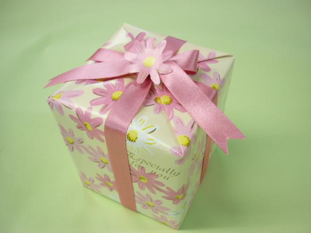 母から娘へのプレゼント