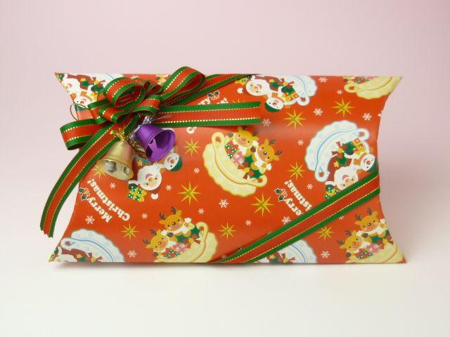 クリスマスプレゼント 3