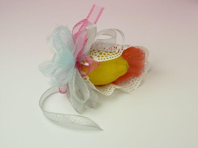 【商品】レモンを包む(菊地さん)