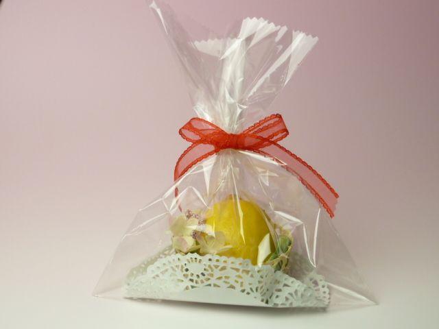 【商品】レモンを包む(渡辺さん)