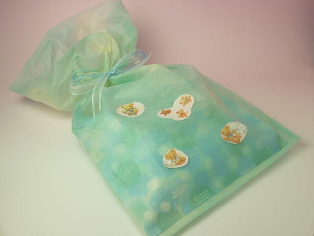 【テーマ】出産祝い2 ネックサポート(清水さん)