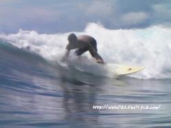 surfer②