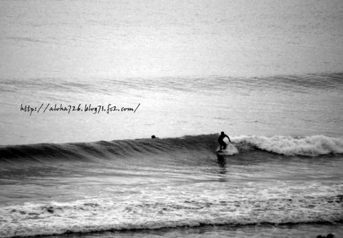 surfer バックサイド