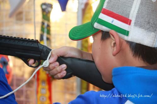 射撃ゲーム