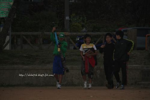 夏郎とその仲間たち