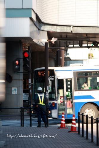 市営Bus!