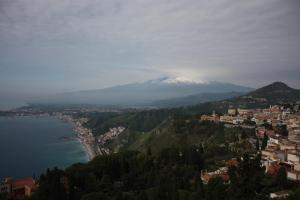 エトナ山1