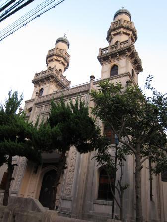1回教寺院