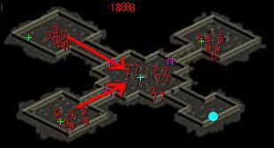 納骨秘密MAP