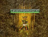 ハミルトンLv214