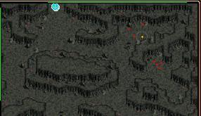 小さい洞窟B2