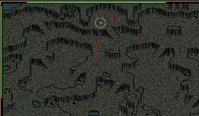 小さい洞窟B1