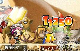 10・25スナウサギ♂カード