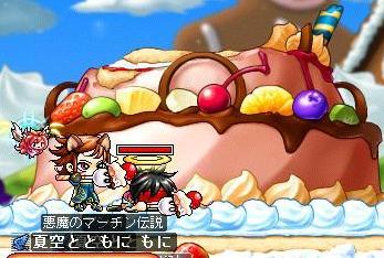 10・29食Pkとお菓子の家w