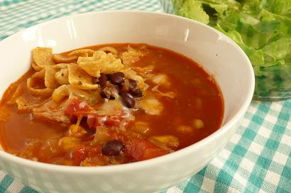 トッティーヤスープ