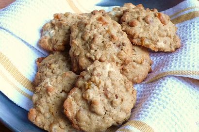 アプリコットクッキー