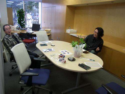 富山県デザインセンター20110119-1