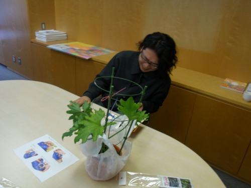 富山県デザインセンター20110119-4