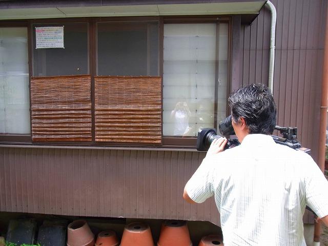 富山テレビBBTの取材1