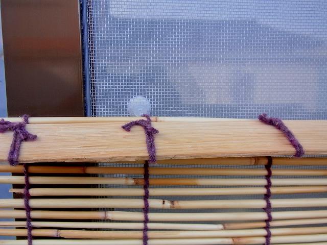 網戸にスダレ用・靴用・レースカーテン用の違いについて3