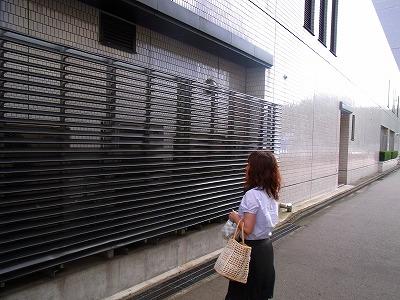 富山第一ホテルでの2011展示会1