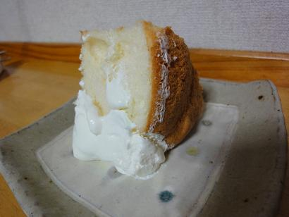 マルフジのシフォン(平成好ケーキ)