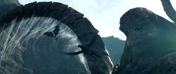 タイタンの戦い画像