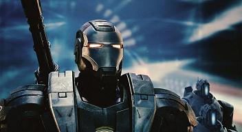 アイアンマン2画像