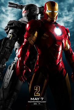 アイアンマン2-アイアンマン&ウォーマシン