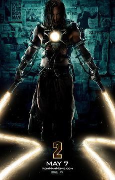 アイアンマン2-ウィプラッシュ