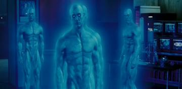 ウォッチメン 画像 青い露出魔
