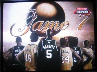 NBAファイナル201001