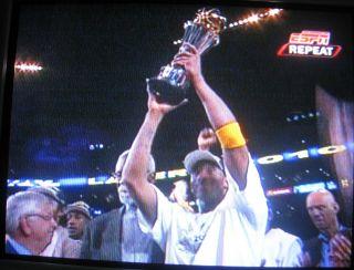 NBAファイナル201008