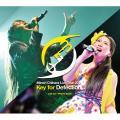~Key for Defection~ LIVE CD+PHOTO BOOK ジャケット画像