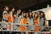 大阪オートメッセ2011
