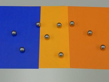 折り紙 3種 マグナム