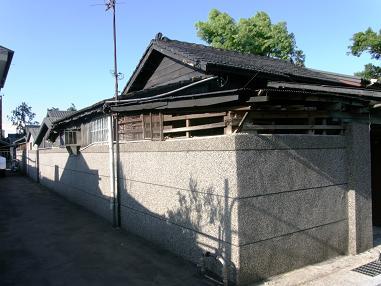 日本家屋街 リフォーム