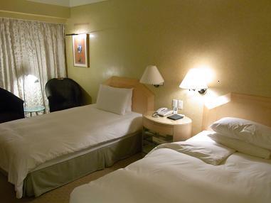 高雄 国賓大飯店 部屋