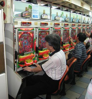 台湾 パチンコ店 水果王
