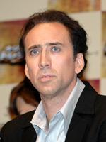 ニコラス・ケイジ、3Dアクション映画で主演