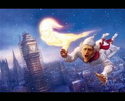 Disneysクリスマス・キャロル