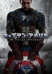 マーベールヒーローの原点 「キャプテン・アメリカ」10月3D公開