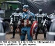 「キャプテン・アメリカ」国内公開10月14日に決定 3D公開