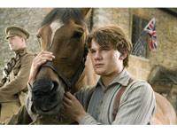 来年のアカデミー賞作品賞の現時点での最有力候補1位!スピルバーグ監督の『戦火の馬』と米映画批評家たちが予想