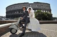 『ホタルノヒカリ』新婚旅行でローマへ!綾瀬はるか、初海外映画ロケ&ウエディングドレス姿披露