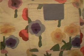 floral print 20's 9