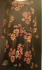 floral print 20's 8