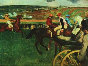 スタンドの前の騎手たち1880年_convert_20100106180544